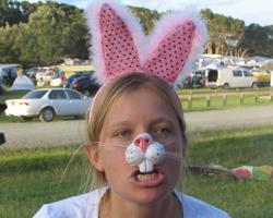 Bunny-ears