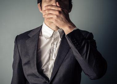 Shocked-businessperson