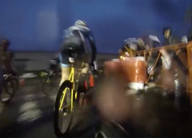 Red Crit race 2