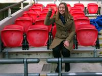 03 Jo at Wembley